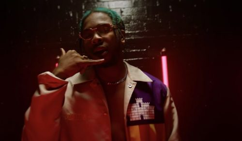 Runtown – International Badman Killer