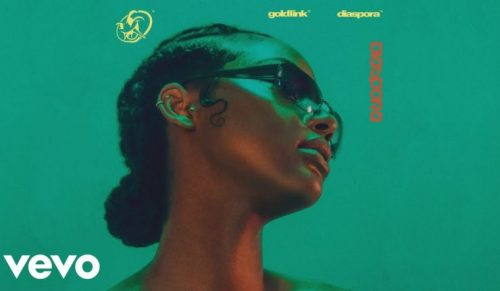 Makesensehawt : GoldLink Ft. WizKid – No Lie