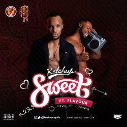 Ketchup X Flavour – Sweet