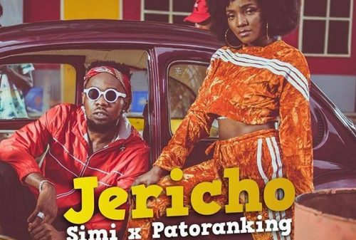 VIDEO: Simi Ft. Patoranking – Jericho