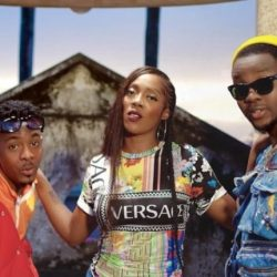 VIDEO: Young Jonn Ft. Tiwa Savage & Kizz Daniel – Ello Baby