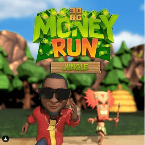 """Davido Launches Game, """"30BG Run Money"""" On Android, To Give Out 10K To Downloaders Everyday"""