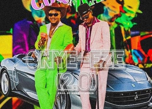Makesensefresh Mp3 :  CDQ X Zlatan – Onye Eze 2.0