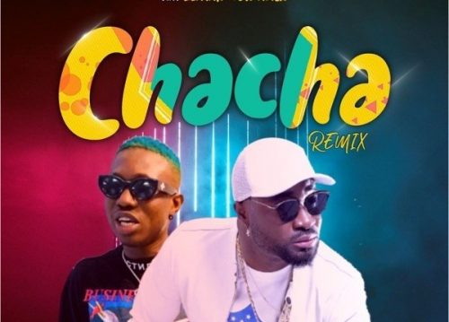 MUSIC: Harrysong Ft. Zlatan – Chacha (Remix)