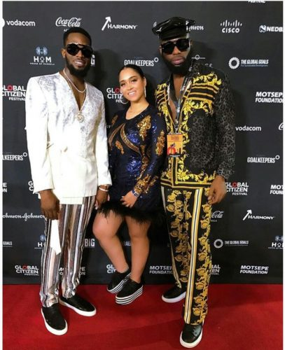 VIDEO: D'banj – Mo Cover Eh Ft. Slimcase