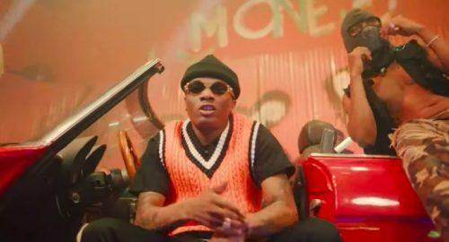 VIDEO: Soft Ft. Wizkid – Money (Remix)