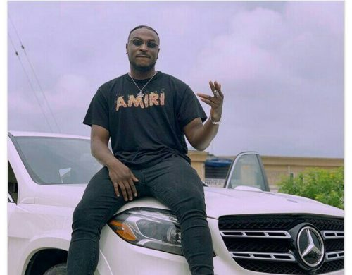 Peruzzi Acquires Brand New 28 Million Mercedez Benz SUV