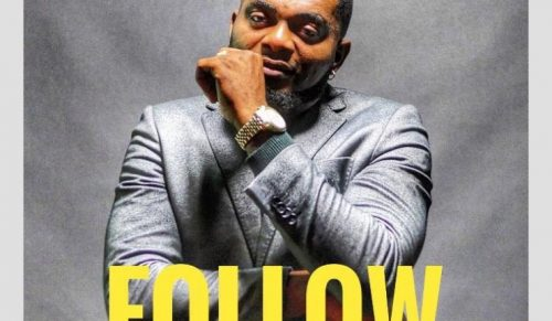 MUSIC: Kelly Hansome – Follow