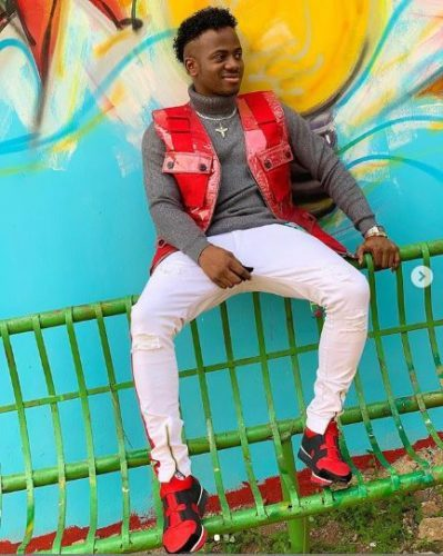 """Korede Bello – """"The Way You Are"""""""