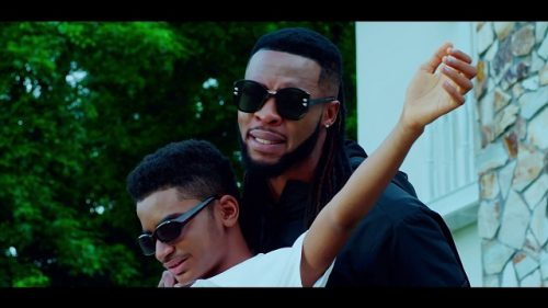 VIDEO: Flavour ft. Semah – Mercy (Acoustic)