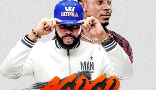 VIDEO: Vicarman Ft. Solidstar – Agogo