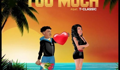 DJ Brooke Bailey – Too Much Ft. T-Classic (Prod. By Ckay)