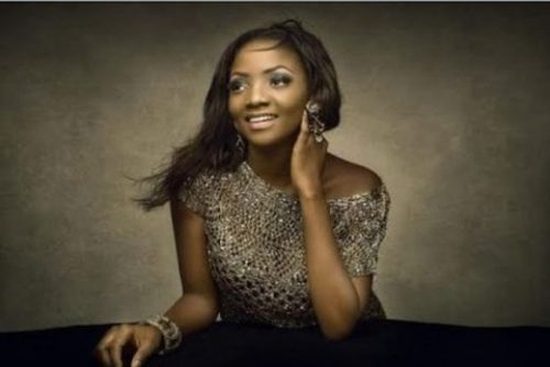 Music: Simi – Brown Skin Girl (Cover)