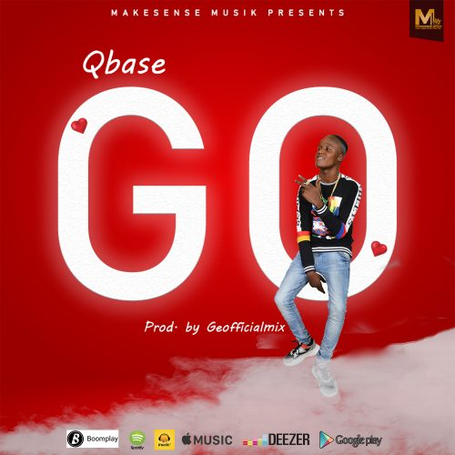 NEW MUSIC: Qbase – Go