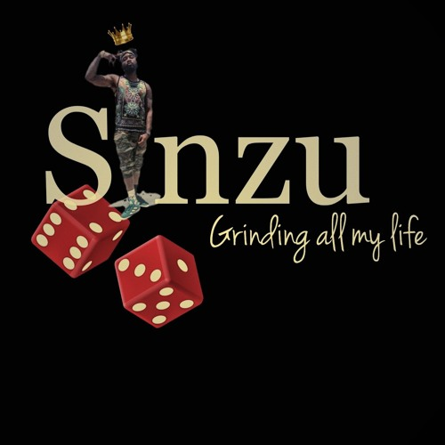 "Sinzu – ""Grinding All My Life"" (Nipsey Hussle Cover)"