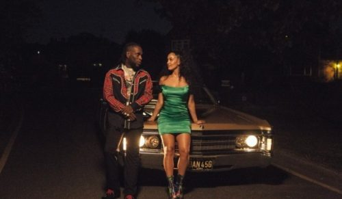 VIDEO: Burna Boy Ft. Jorja Smith – Gum Body