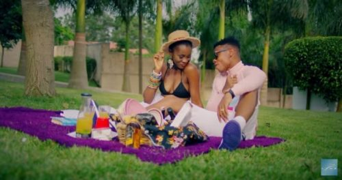 VIDEO: KiDi Ft. Mayorkun & Peruzzi – Cinderella