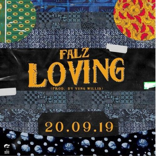 "[Video] Falz – ""Loving"""