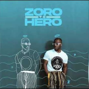 "Zoro – ""Zoro To Hero"" (Prod. Skelly)"
