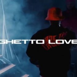 "New Video : WizKid – ""Ghetto Love"""