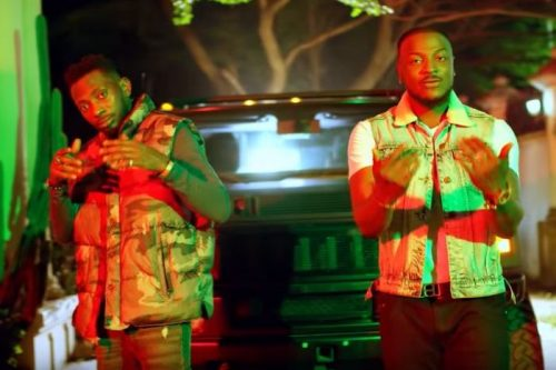 """Video] May D – """"Like You"""""""