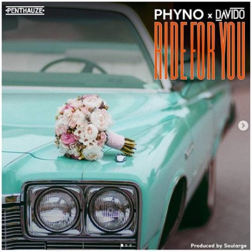 "[Video Premiere] Phyno x Davido – ""Ride For You"""