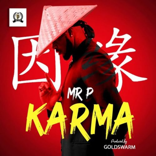 "Mr P – ""Karma"" (Prod. by Coldswarm)"