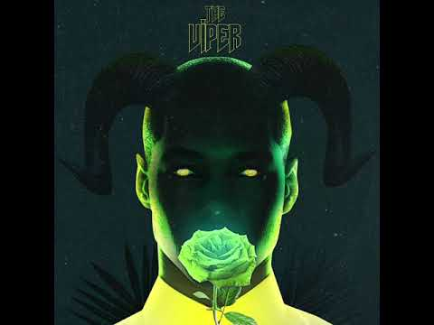 M.I Abaga – The Viper (A Letter To Vector)