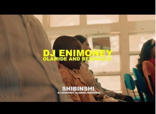 "[Video Premiere] DJ Enimoney – ""Shibinshii"" ft. Olamide x Reminisce"