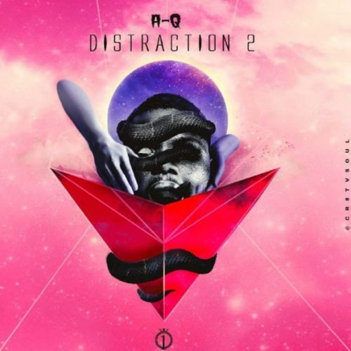 MUSIC: A-Q – DISTRACTION 2 (VECTOR DISS)