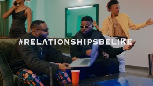 VIDEO: Magnito – Relationships Be Like Ft Zoro [S2 Episode 4]