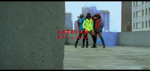 "[Video] Khidian – ""Selense"" ft. Lil Frosh (Dir. By Marc BushBoy)"