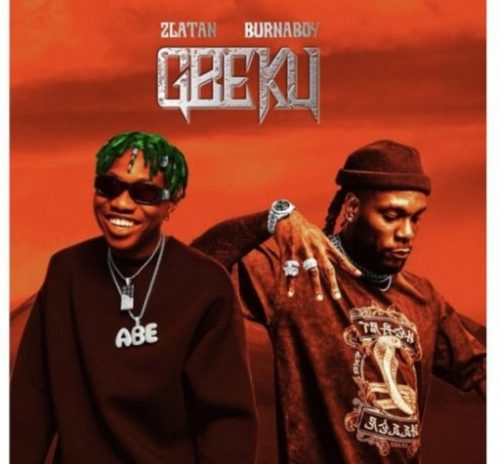 Music: Zlatan Ibile Ft. Burna Boy – Gbeku