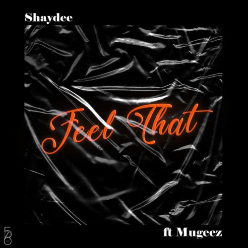"Shaydee – ""Feel That"" ft. Mugeez (R2Bees)"