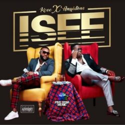 "[Video] Kcee – ""Isee"" ft. Anyidons"