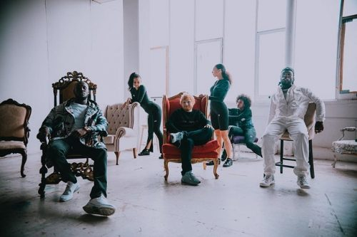 VIDEO: Stormzy – Own It ft. Ed Sheeran, Burna Boy