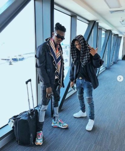 "Blaqbonez x Ckay – ""Traffic After Traffic"" (Parte After Parte Cover)"
