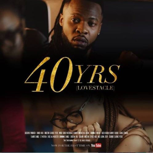 """[Video] Chidinma x Flavour – """"40yrs Lovestacle"""" (The Movie)"""