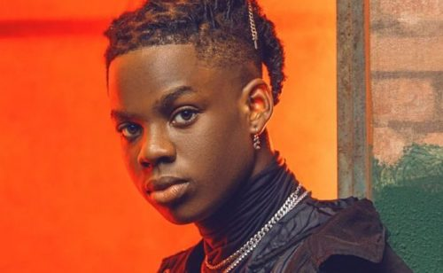 MUSIC: Rema – Rich Girls Like Me (Freestyle)