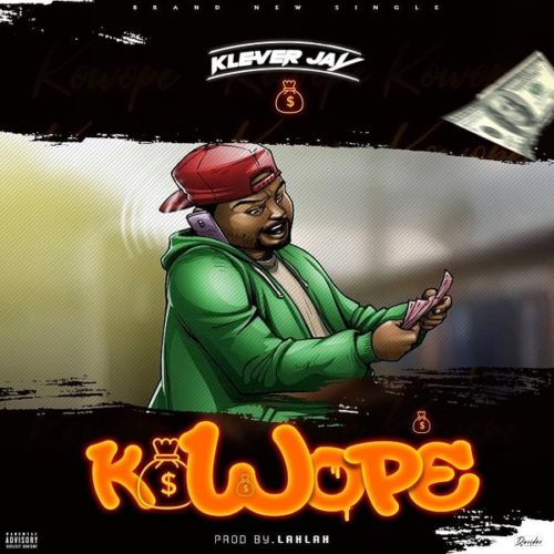 "Klever Jay – ""Kowope"