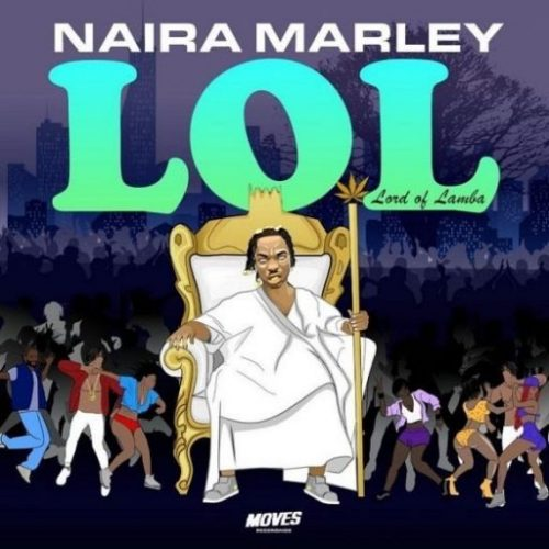 Music: Naira Marley Ft Mayorkun – YanYanYan