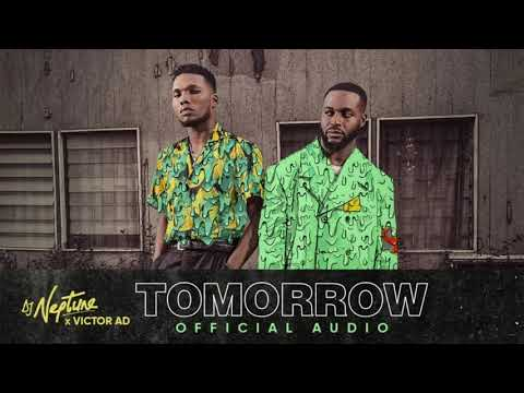 "[Video] DJ Neptune x Victor AD – ""Tomorrow"