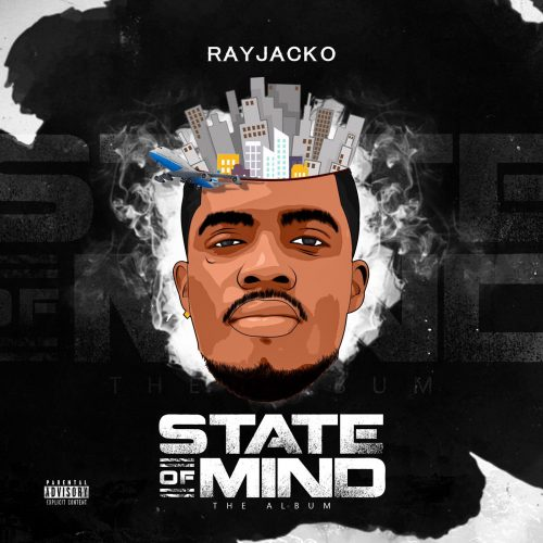 Album : Rayjacko – State Of Mind