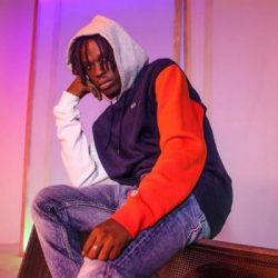 """""""I Record Over 100 Complete Songs In A Month"""" – Fireboy"""