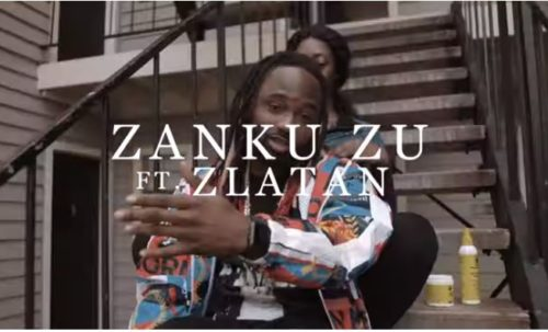 "Video] Sinzu – ""Zanku Zu"" ft. Zlatan"