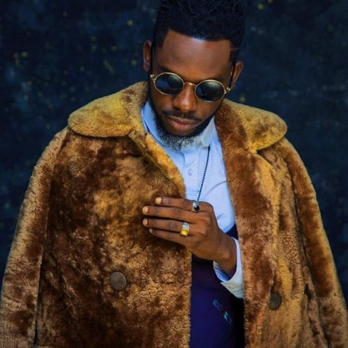 "Adekunle Gold Reveals How An Internet Troll Inspired Him To Write ""Kelegbe Megbe"""
