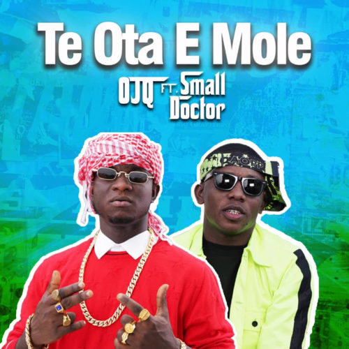 "Video: OJQ – ""Te Ota E Mole"" ft. Small Doctor"