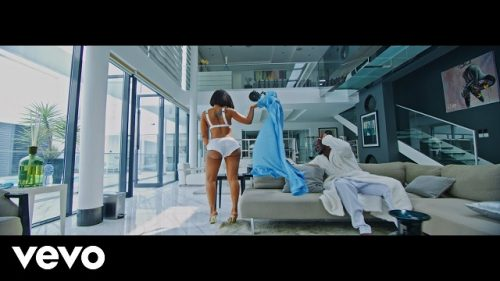 VIDEO: Rudeboy – Take It