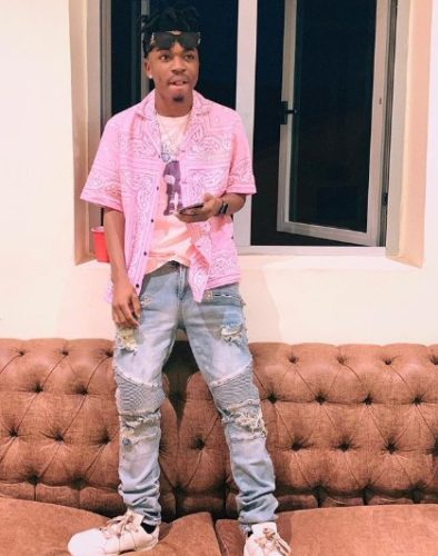Mayorkun Acquires Brand New Range Rover Worth 40 Million Naira