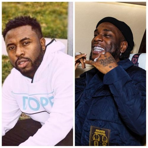 Burna Boy is Nigerian's number one artist – Samklef